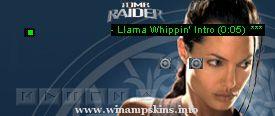 Angelina   Tomb Raider Lara 1